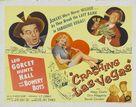 Crashing Las Vegas - Movie Poster (xs thumbnail)