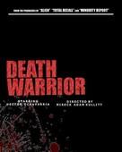Death Warrior - poster (xs thumbnail)