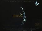 Bird - British Movie Poster (xs thumbnail)