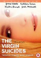 The Virgin Suicides - British Movie Cover (xs thumbnail)