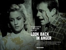 Look Back in Anger - British Movie Poster (xs thumbnail)