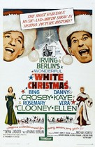 White Christmas - Re-release poster (xs thumbnail)
