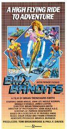 BMX Bandits - Australian Movie Poster (xs thumbnail)