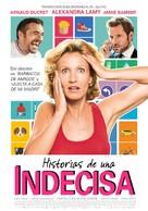 L'embarras du choix - Spanish Movie Poster (xs thumbnail)