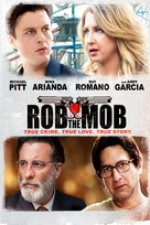 Rob the Mob - DVD movie cover (xs thumbnail)