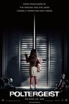 Poltergeist - Norwegian Movie Poster (xs thumbnail)