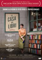 The Bookshop - Italian Movie Poster (xs thumbnail)
