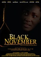 Black November - Movie Poster (xs thumbnail)