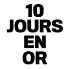 10 jours en or - Logo (xs thumbnail)