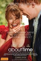 About Time - Australian Movie Poster (xs thumbnail)