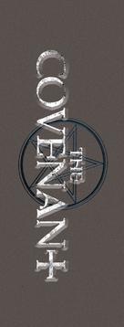 The Covenant - British Logo (xs thumbnail)