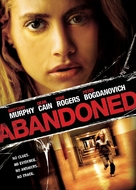 Abandoned - DVD movie cover (xs thumbnail)