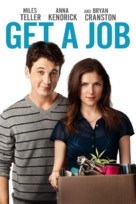 Get a Job - Movie Cover (xs thumbnail)