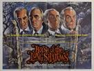 House of the Long Shadows - British Movie Poster (xs thumbnail)