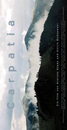 Carpatia - Geschichten aus der Mitte Europas - German poster (xs thumbnail)