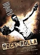 RocknRolla - Danish Movie Poster (xs thumbnail)