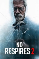 Don't Breathe 2 - Mexican Movie Cover (xs thumbnail)