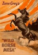 Wild Horse Mesa - poster (xs thumbnail)