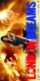 London Dreams - Indian Movie Poster (xs thumbnail)