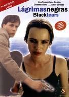 Lágrimas negras - poster (xs thumbnail)