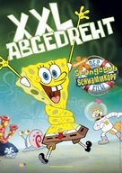 Spongebob Squarepants - German Teaser movie poster (xs thumbnail)