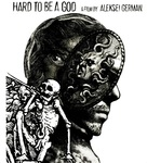 Trydno byt bogom - British Blu-Ray cover (xs thumbnail)