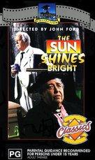 The Sun Shines Bright - Australian Movie Cover (xs thumbnail)