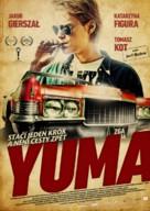 Yuma - Czech Movie Poster (xs thumbnail)