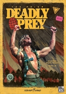 Deadly Prey - Movie Cover (xs thumbnail)