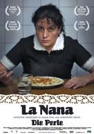La nana - German Movie Poster (xs thumbnail)
