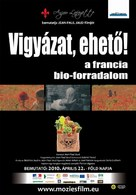 Nos enfants nous accuseront - Hungarian Movie Poster (xs thumbnail)