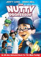 The Nutty Professor 2: Facing the Fear - Movie Cover (xs thumbnail)