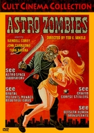 The Astro-Zombies - Movie Cover (xs thumbnail)