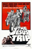 The Jesus Trip - Movie Poster (xs thumbnail)