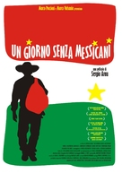 A Day Without a Mexican - Italian Movie Poster (xs thumbnail)