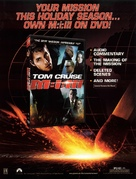 Mission: Impossible III - Video release poster (xs thumbnail)