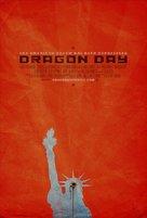 Dragon Day - Movie Poster (xs thumbnail)