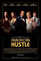 American Hustle - Movie Poster (xs thumbnail)