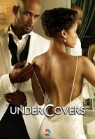 """Undercovers"" - Movie Poster (xs thumbnail)"