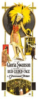 Her Gilded Cage - Movie Poster (xs thumbnail)