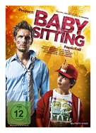 Babysitting - German Movie Cover (xs thumbnail)