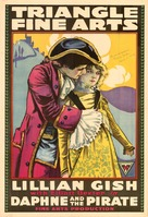 Daphne and the Pirate - Movie Poster (xs thumbnail)