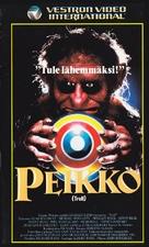 Troll - Finnish VHS cover (xs thumbnail)