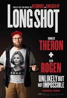Long Shot - Malaysian Movie Poster (xs thumbnail)
