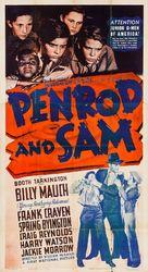 Penrod and Sam - Movie Poster (xs thumbnail)