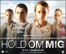 Hold om mig - Danish Movie Poster (xs thumbnail)