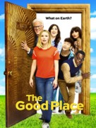 """""""The Good Place"""" - Movie Cover (xs thumbnail)"""