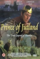Prince of Jutland - British DVD cover (xs thumbnail)