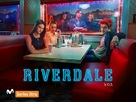 """Riverdale"" - Spanish Movie Poster (xs thumbnail)"