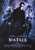 The Matrix - Movie Poster (xs thumbnail)